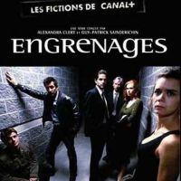 Serie engenages