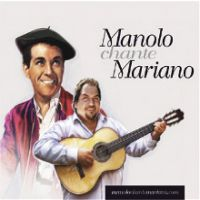 "MANOLO ""The VOICE of the Gypsies"""